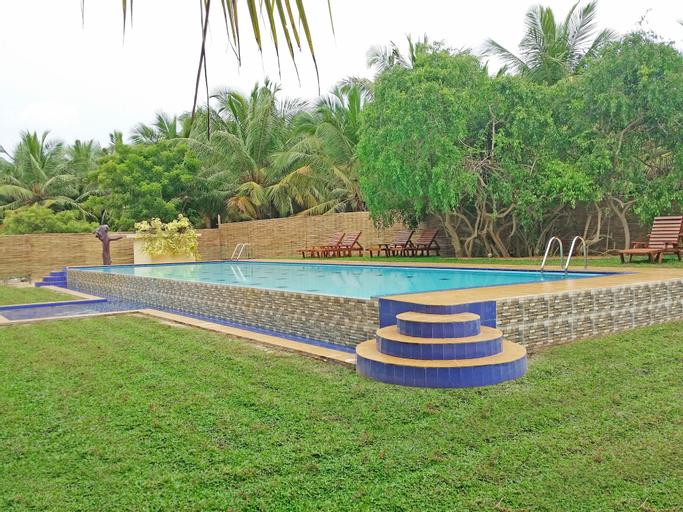 Roshanne Beach Resort, Kalpitiya