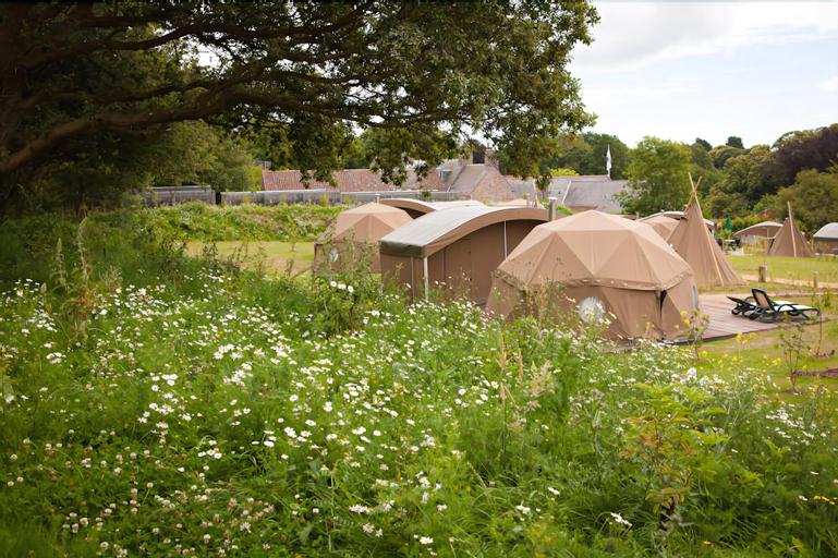 Durrell Wildlife Camp,