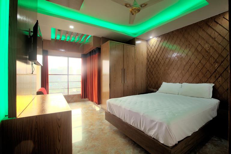 Galaxy Resort Limited, Cox's Bazar