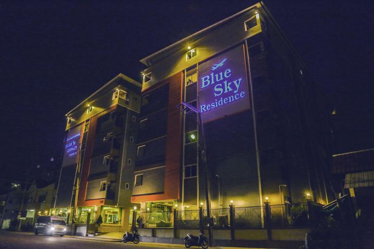 Blue Sky Residence Airport, Bang Plee