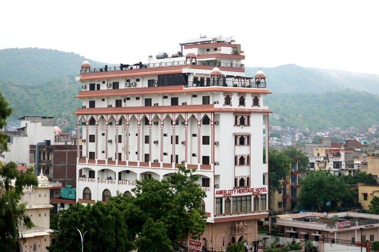 Amer City Heritage Hotel, Jaipur