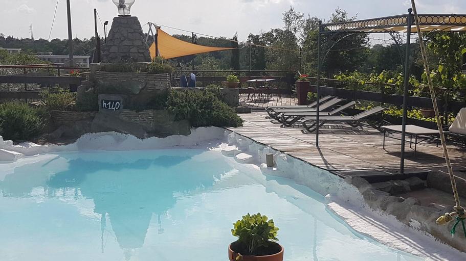 Green Resort Piccolo Feudo, Viterbo