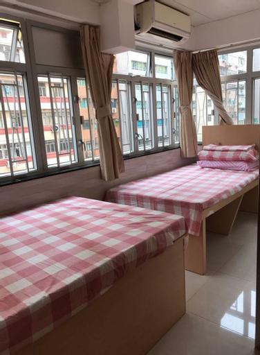 Li Min Hotel, Yau Tsim Mong