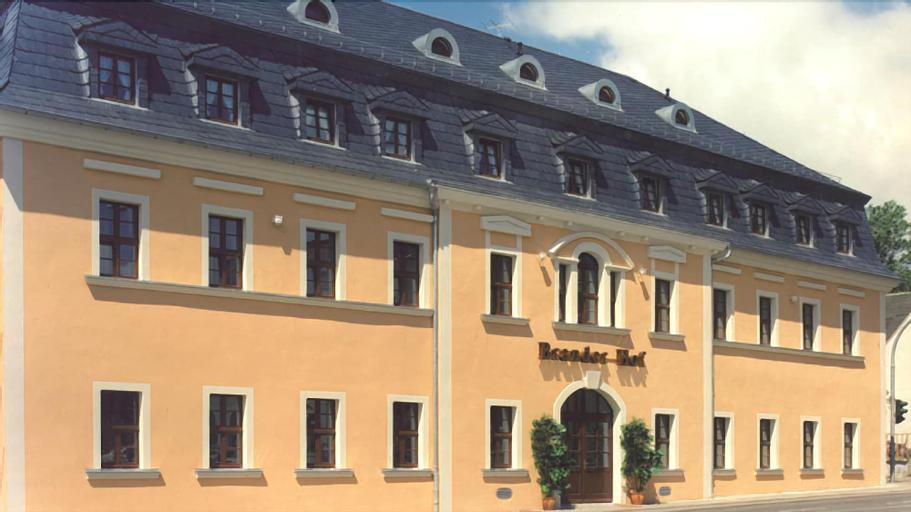 Hotel Branderhof, Mittelsachsen