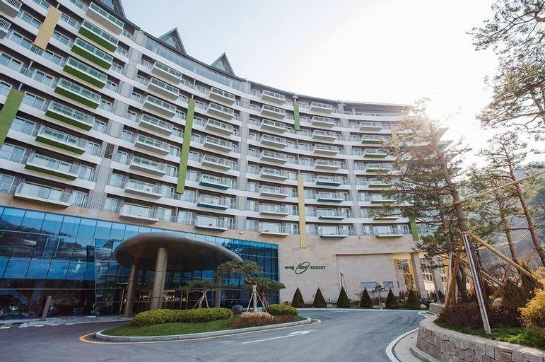I Want Resort, Pyeongchang