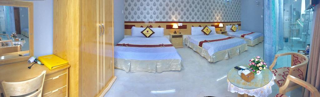Yen Vy 04 Luxury Hotel, Qui Nhơn