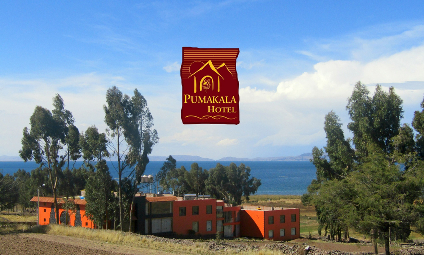 Pumakala Hotel, Puno