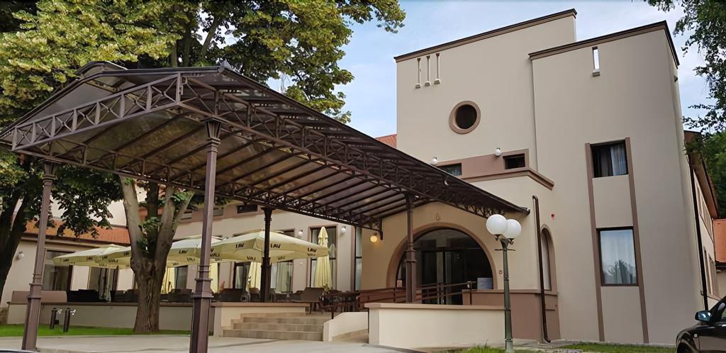 Hotel Miznah Resort, Bačka Topola