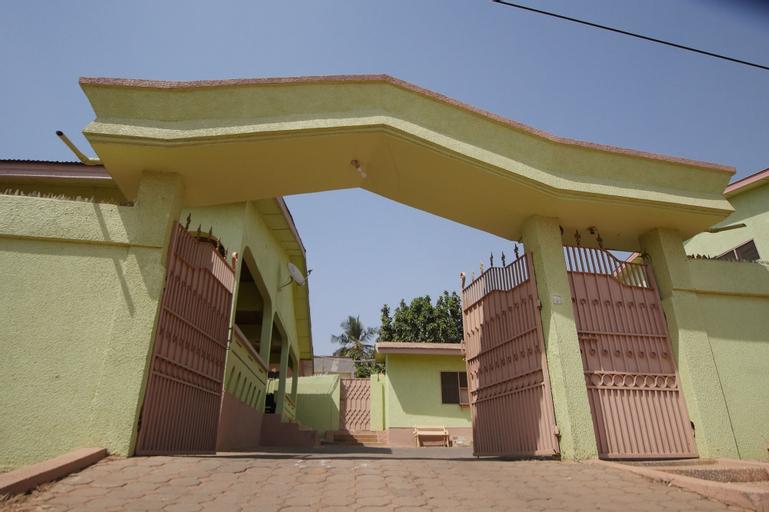 Jap Hotel Limited, Kumasi