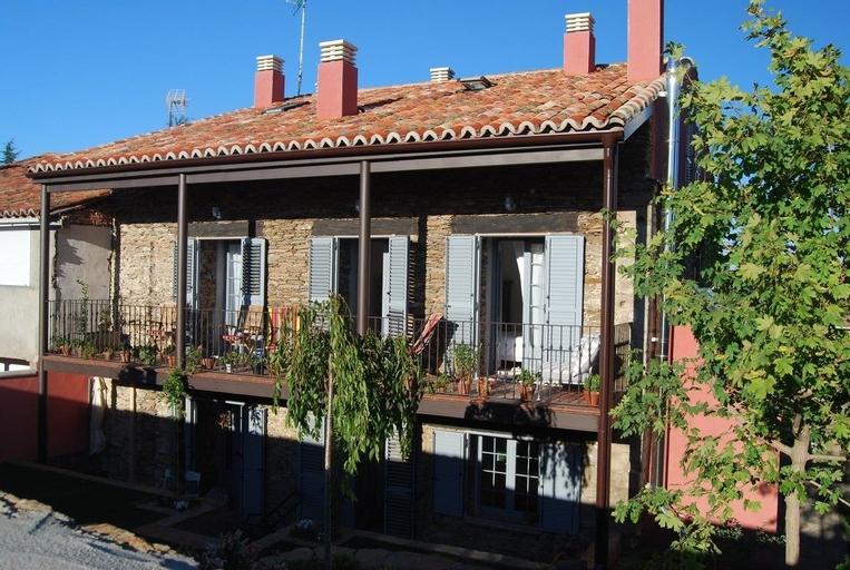 Casa Rural La Perla, Guadalajara