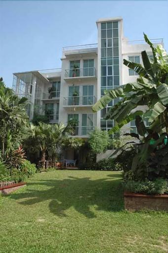 P.K. Garden Home, Pom Pram Sattru