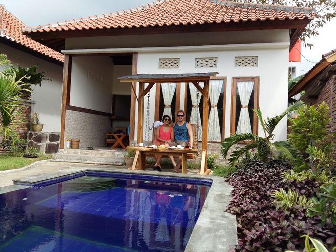 Sunbeam Villas, Lombok