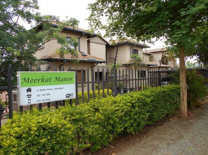 Meerkat Manor, Ehlanzeni