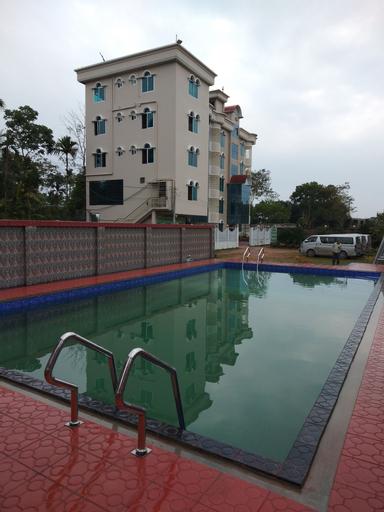 Grand Selim Resort & Tour, Moulvibazar