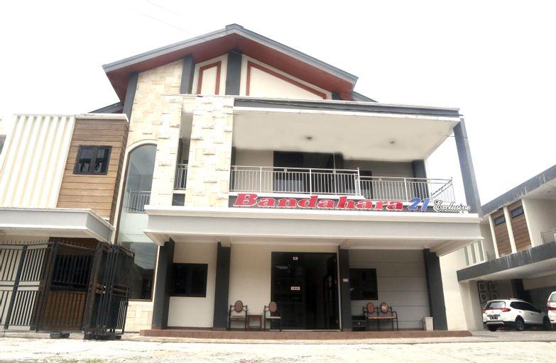 New Bandahara Exclusive, Malang