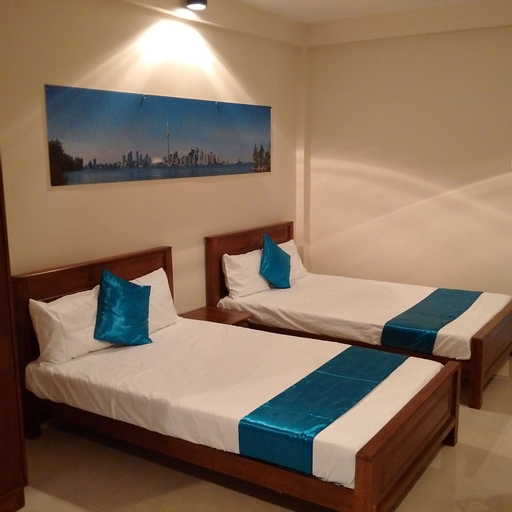 Cozy Suites Sri Lanka, Moratuwa