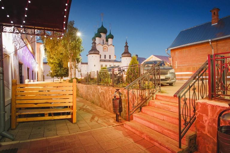 Boyarskiy Dvor Hotel, Rostov