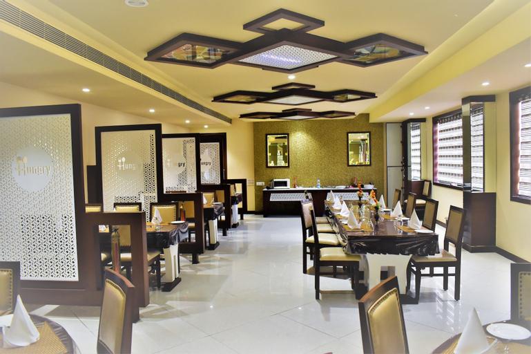 Hotel Ashish Continental, Kapurthala