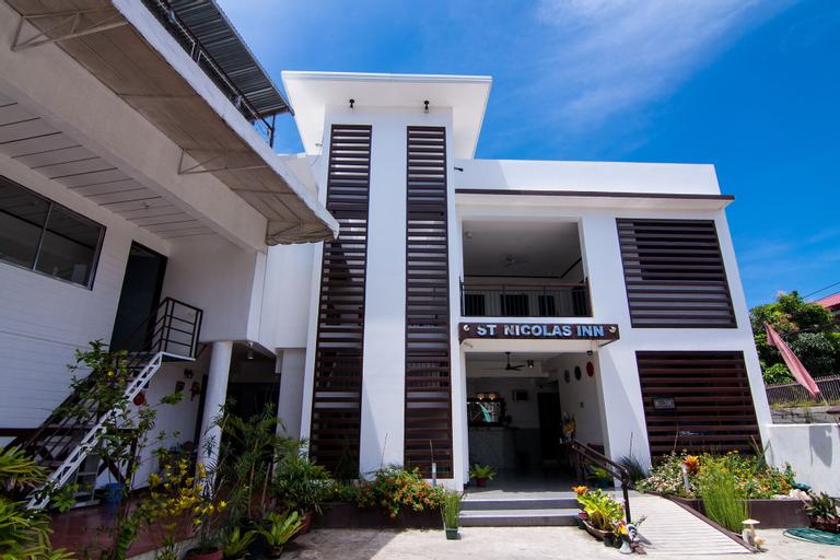 St. Nicolas Inn, Cagayan de Oro City