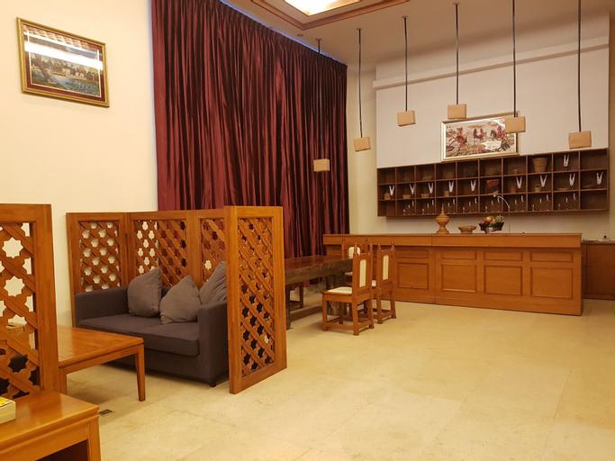Great Wall Hotel Nay Pyi Taw, Yamethin