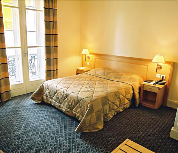 Hotel Le Bourbon, Pyrénées-Atlantiques