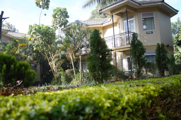 Garden Courts Hotel Masaka, Masaka