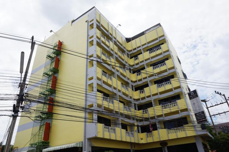 Metro Residence, Muang Surin