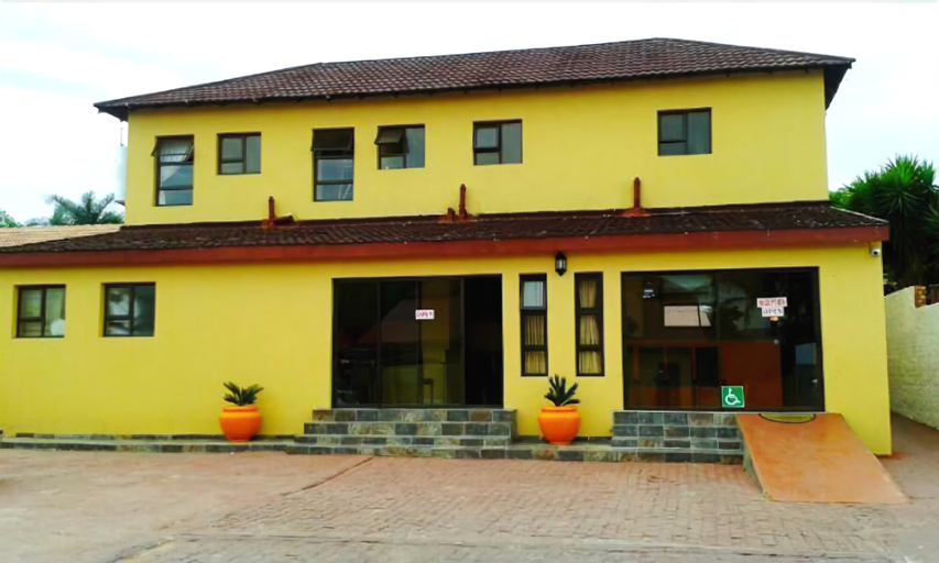 Sgegede Guest House, City of Tshwane