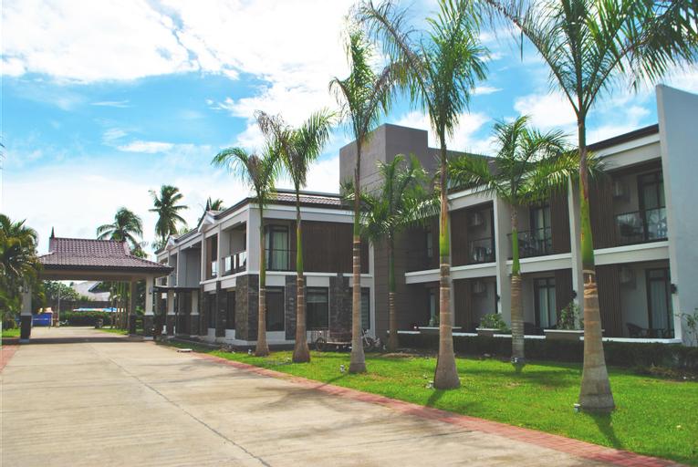 San Antonio Resort, Roxas City