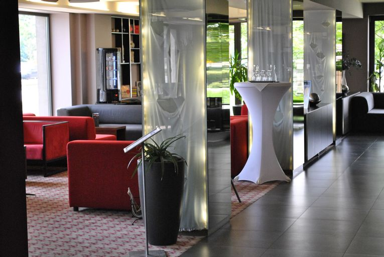 Kongres Hotel Roca, Košice IV