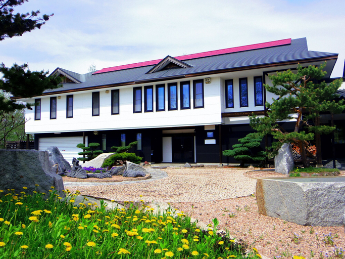 Kunsthaus, Biei