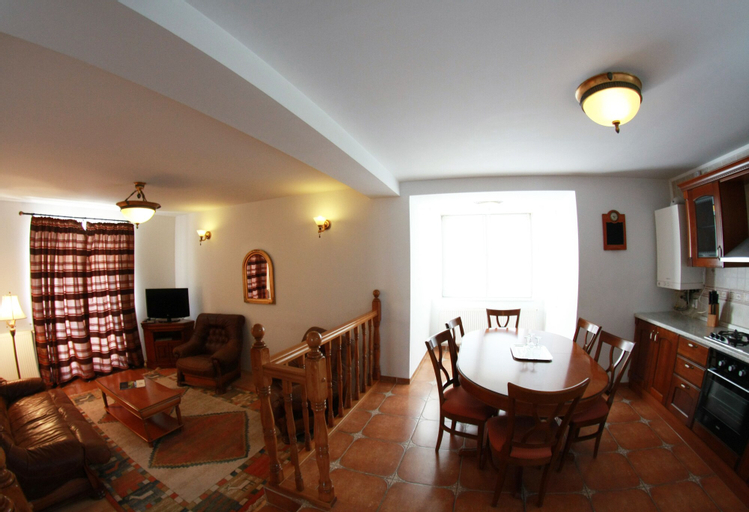 Monterai Resort, Brasov
