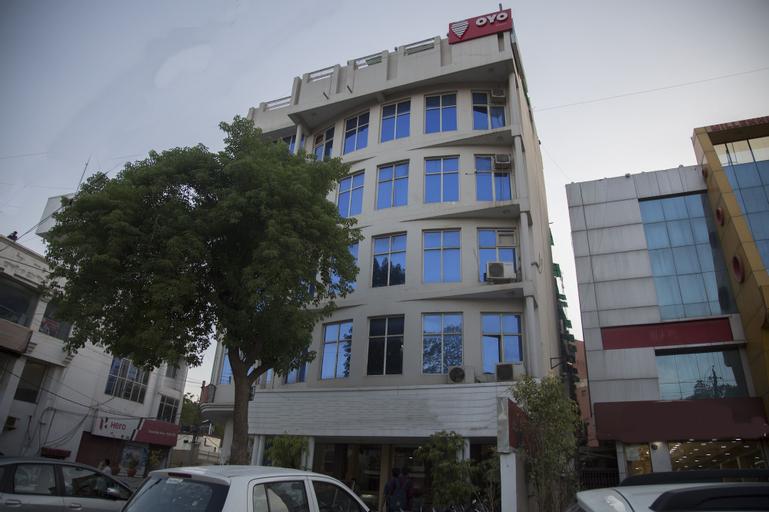OYO 2754 near City Centre, Gwalior