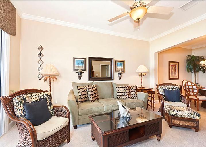 544 Cinnamon Beach - Three Bedroom Condo, Flagler