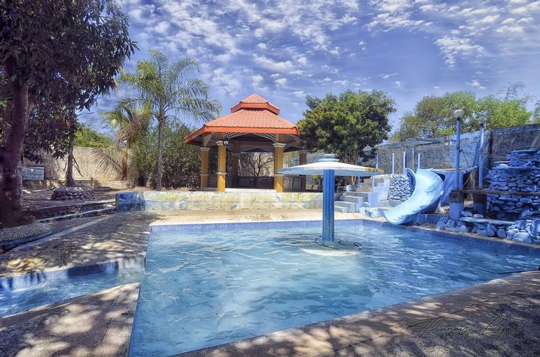 Gertes Resort & Hotel, Laoag City