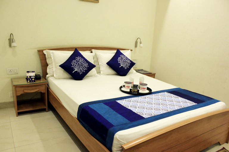 OYO 9899 Hotel Palm Tree, Gurgaon