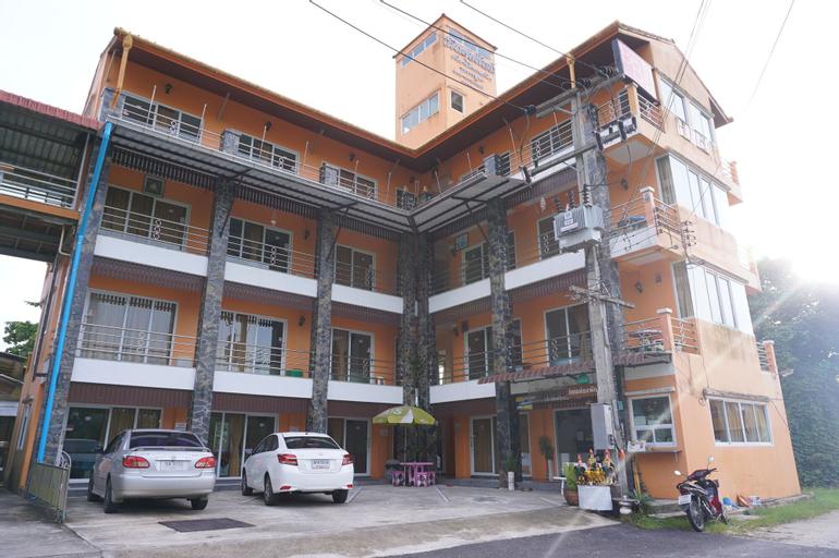 B and B Hotel, Muang Ranong