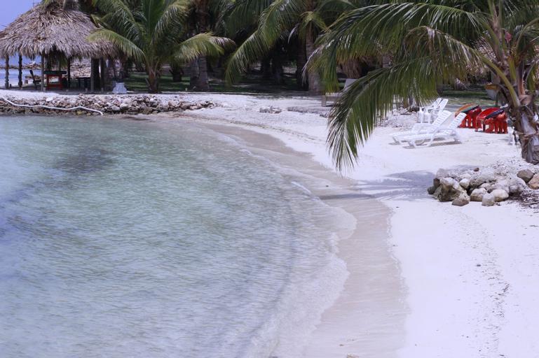 Hotel Isla Palma Playa Y Ecohabs, San Onofre
