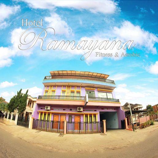 Hotel Ramayana Garut, Garut