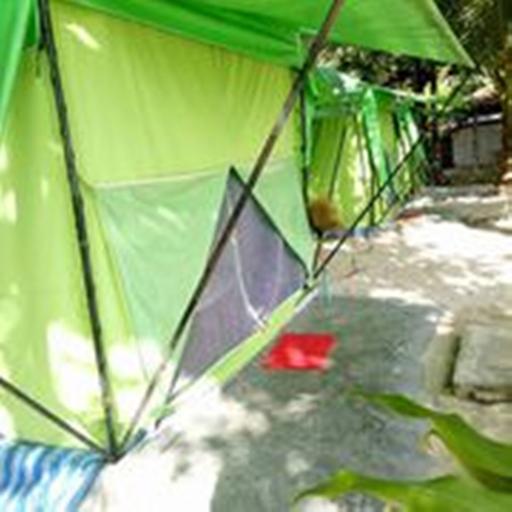 Koh Ngai Camping Restaurant, Ko Lanta
