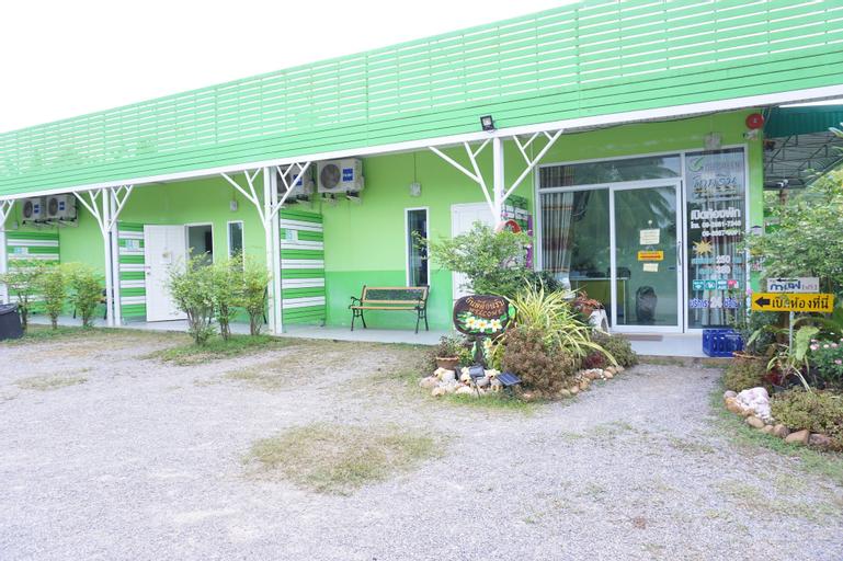 Go Green Resort, Muang Chumphon
