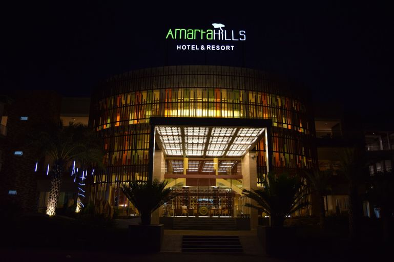 Amartha Hills Hotel And Resort, Malang