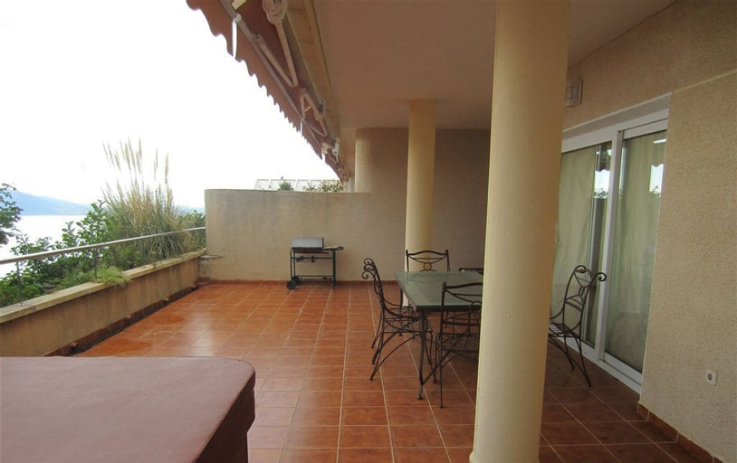 Apartamento AH Terrazas, Alicante