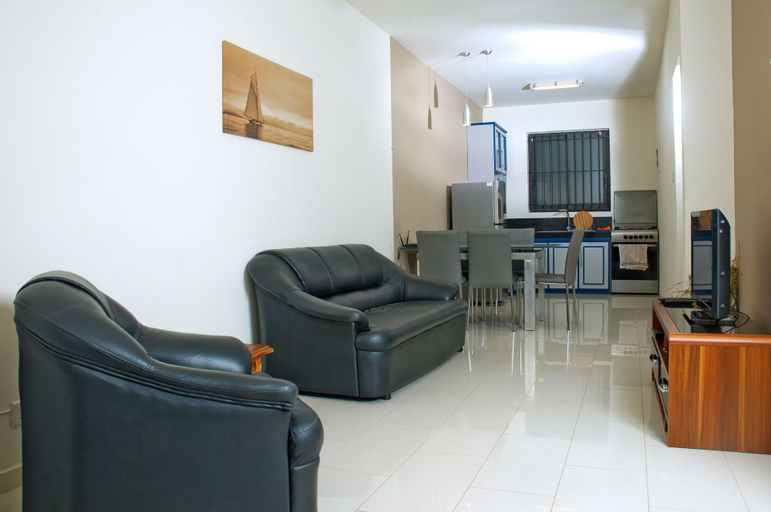 Theresa Appartements,