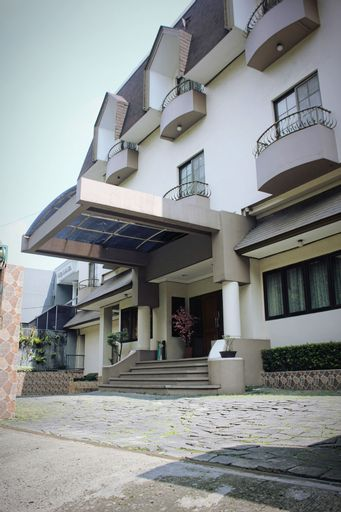 Chandra Residence, South Jakarta