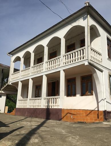 White Guest House, Batumi