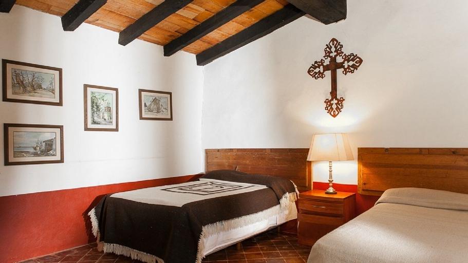 Hacienda de la Luz, San Felipe del Progreso