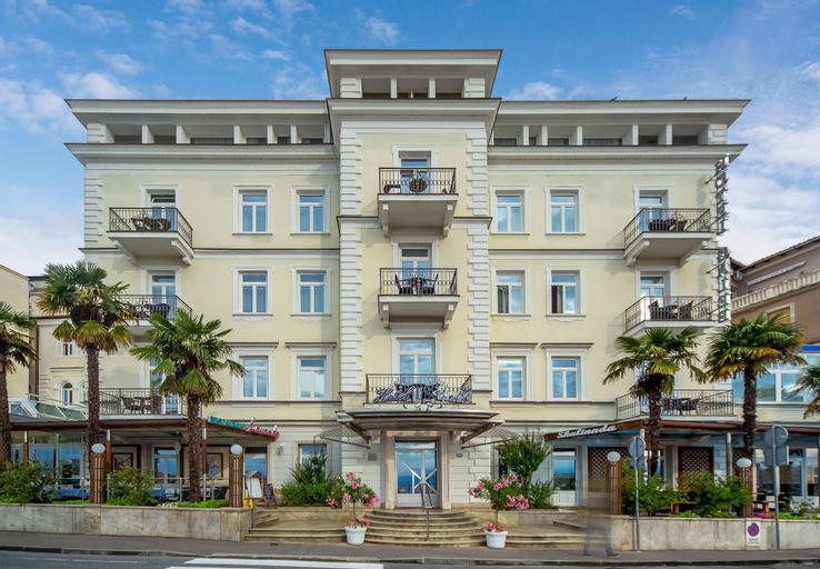 Hotel Galeb, Opatija/Veprinac