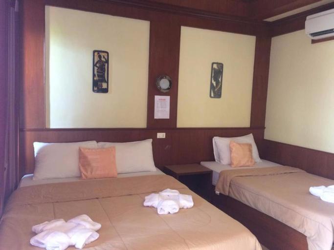 Rin Bay View Resort, Ko Phangan