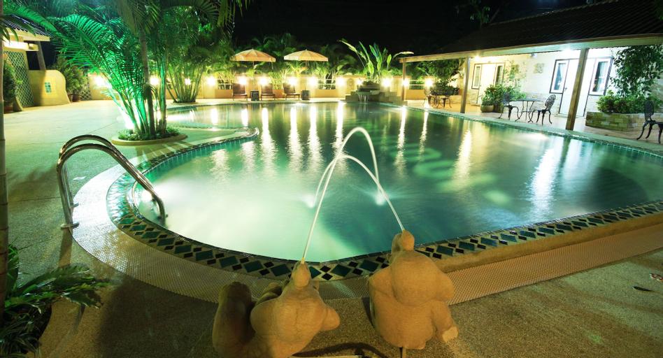 Baanplaidoi Resort, Hang Dong